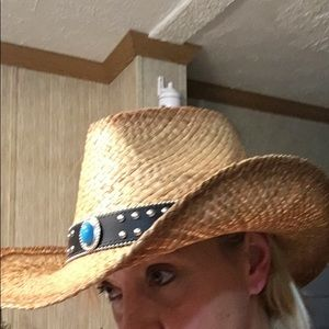 Cowgirl Hat Milani Absolutely Beautiful